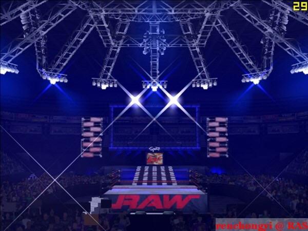 世界职业摔跤截图0