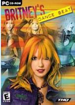 与小甜甜布兰妮共舞(Britney's Dance Beat)英文硬盘版