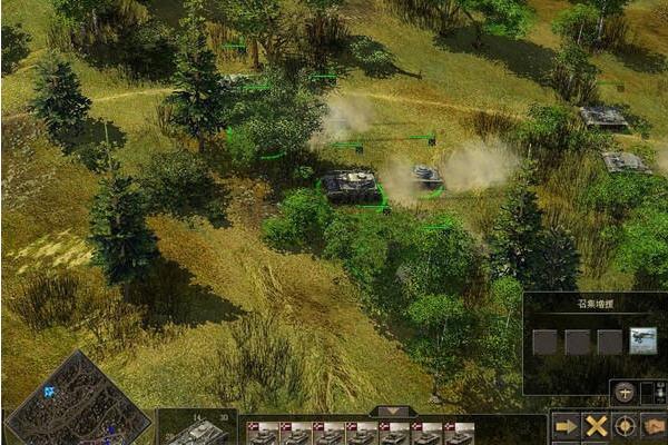 前线:雷鸣战场截图0