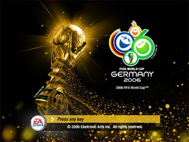 2006FIFA世界杯截图1
