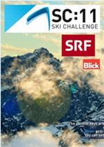 滑雪挑战2011(Ski Challenge 2011)英文硬盘版