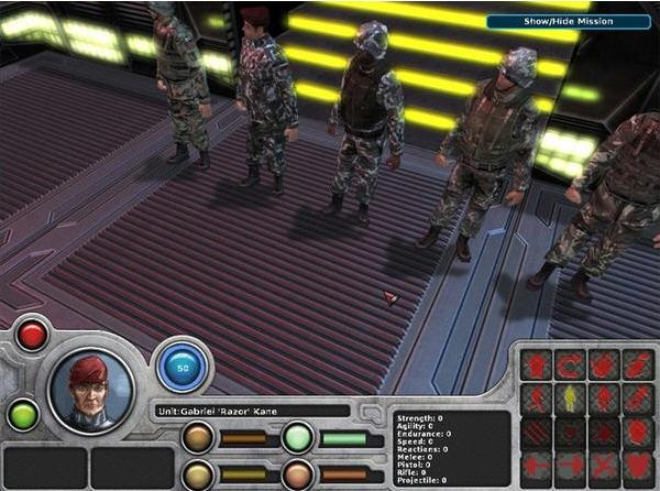 星际守卫者截图2