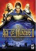 奇跡時代2:巫師王座(Age of Wonders II: The Wizard's Throne)中文硬盤版