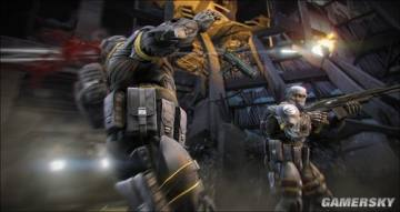 EA游戏《孤岛危机2》试玩版即将登陆PC平台