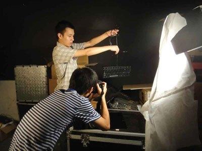 竞技人生:中国电竞人的沉浮故事