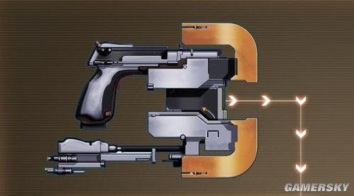 1代存档可解锁《死亡空间2》等离子切割枪