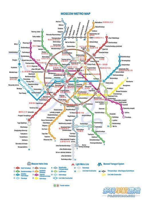 万众期待《地铁2033》中文版小说登陆中国