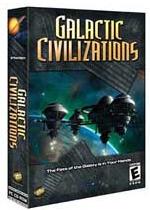 银河文明(Galactic Civilization)硬盘版