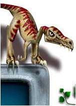 疯狂恐龙岛中文版