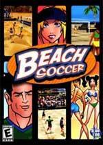 沙滩足球下载