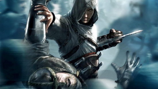 美国作家协会公布2010年游戏剧作奖提名游戏