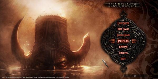 暗黑战神:怪物猎人截图0