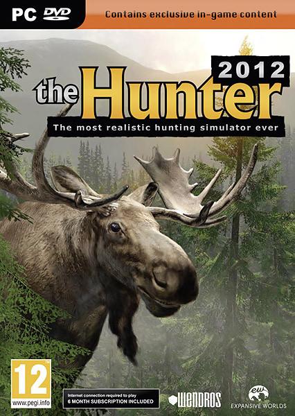 猎人2012截图0