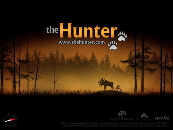 猎人2012截图1