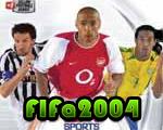 FIFA世界足球2004(fifa2004) 硬盘版