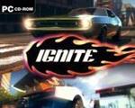 燃点激情赛车游戏