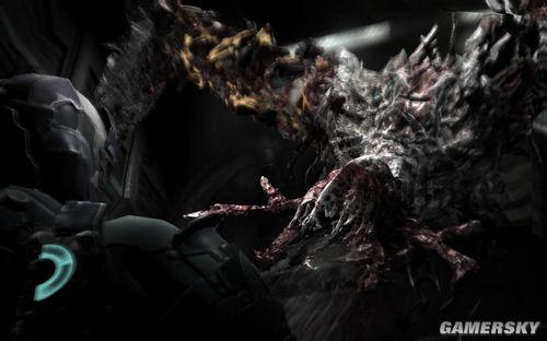 惊吓归惊吓《死亡空间2》还算是可怕游戏吗