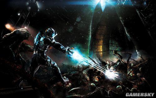 Steam一周销量排行 《死亡空间2》 夺冠