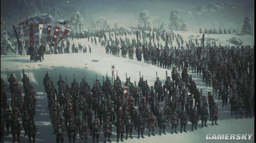 《全面战争:幕府将军2》PC Gamer 92%好评