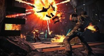 射击大作《子弹风暴》开发版本初玩体验介绍