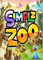 简约人生:动物园(Simplz: Zoo)英文版