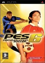 实况足球10(Pro Evolution Soccer 6)中文版