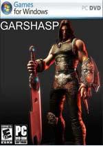 战神格尔沙普(Garshasp)
