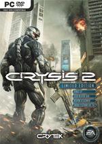 孤岛危机2(Crysis 2)中文版