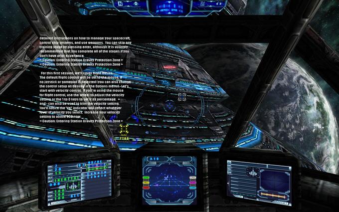 星际城市四部曲之星际变节者截图0