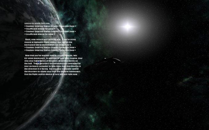 星际城市四部曲之星际变节者截图1