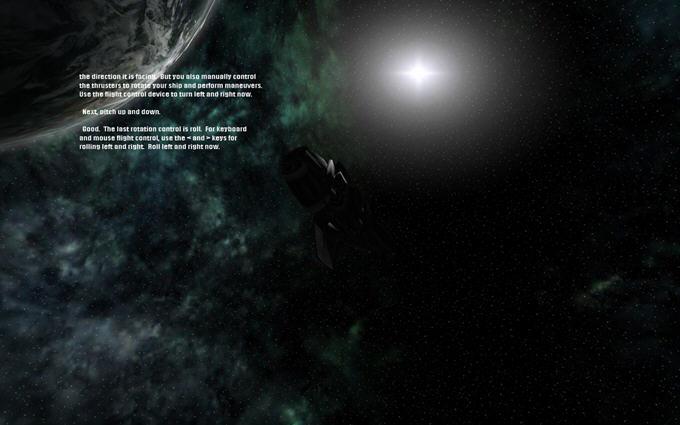 星际城市四部曲之星际变节者截图2