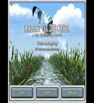 冒险骑士(Knight of Dulcinea)硬盘版