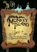 猴岛故事第四章:审判与裁决