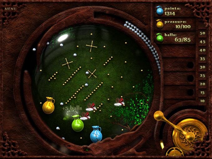 弹珠游戏v1.5截图2
