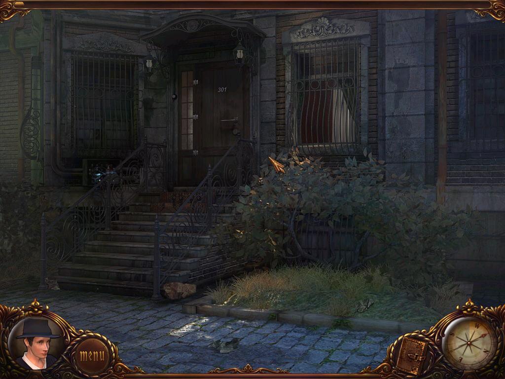 吸血鬼传说:潘多拉之盒截图0