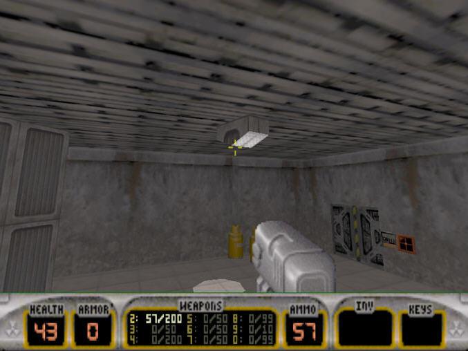 毁灭公爵3D截图1