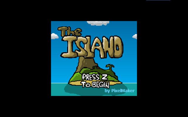 上帝之岛截图2