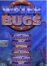 宇宙魔虫(waterbugs)绿色硬盘版