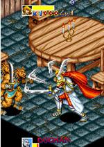 光明力量(Dungeon Magic)硬盘版