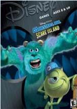 怪物公司:恐吓岛下载