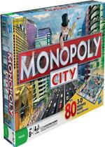 强手棋城市版(Monopoly City)硬盘版