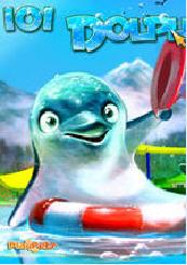 虚拟水族宠物:海豚(101 Dolphin Pets)硬盘版