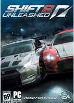 极品飞车15:变速2 免DVD补丁