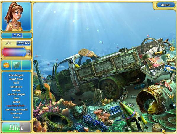 热带鱼商店2截图2
