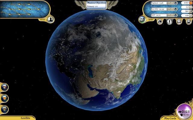 世界的命运截图2