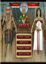 海克瑟斯(Hexus)