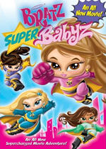 街头美少女:超级宝贝下载