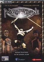 夜之石(Nightstone)