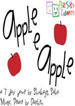 种苹果(Apple)绿色硬盘版