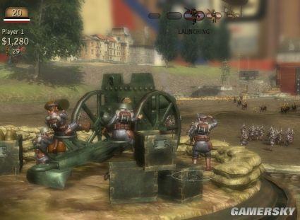 主机游戏《玩具士兵》宣布移植PC 今年面市